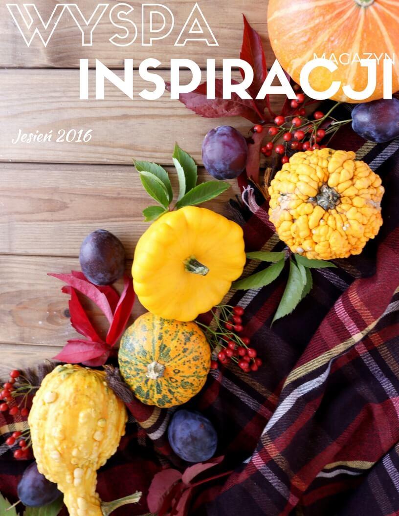 Wyspa Inspiracji Jesien