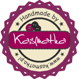Kasmatka - dekoracja i aranżacja wnętrz, cardmaking