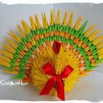Paw- origami;)