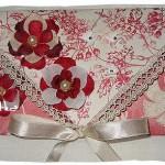 Kopertówka z różyczkami