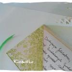 Kartka z okazji Rocznicy Ślubu