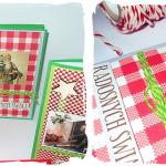 Życzenia świąteczne na kartkach wypisane