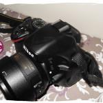 Nikon d5100 – pierwsze wrażenia