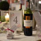dekoracja stolu weselnego